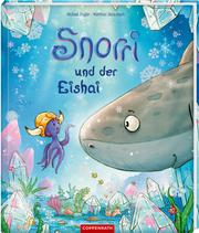 Snorri und der Eishai - Cover
