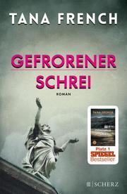 Gefrorener Schrei - Cover