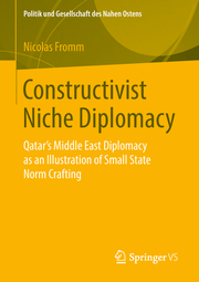 Constructivist Niche Diplomacy