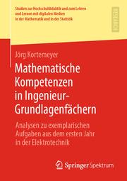 Mathematische Kompetenzen in Ingenieur-Grundlagenfächern