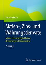 Aktien-, Zins- und Währungsderivate - Cover