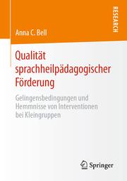 Qualität sprachheilpädagogischer Förderung