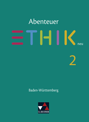 Abenteuer Ethik - Baden-Württemberg - neu - Cover