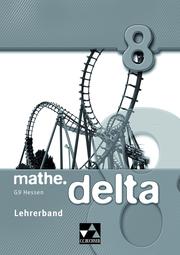 mathe.delta - Hessen (G9)