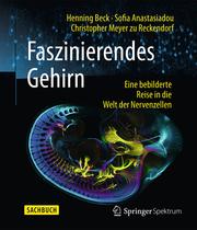 Faszinierendes Gehirn - Cover