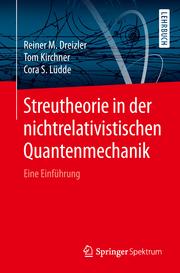 Streutheorie in der nichtrelativistischen Quantenmechanik