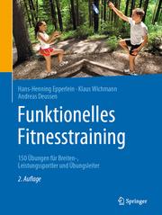 Funktionelles Fitnesstraining - Cover