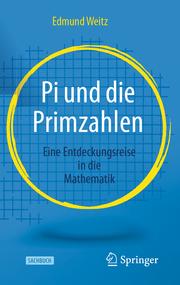 Pi und die Primzahlen - Cover