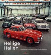 Heilige Hallen - Cover