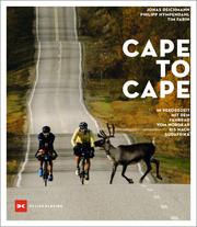 Cape to Cape - Cover