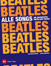 Beatles - Alle Songs - Cover