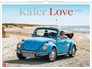Käfer Love 2022 - Cover