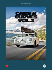 Cars & Curves 2 - Cover