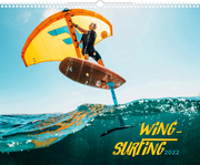 Wingsurfing 2022 - Cover
