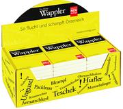 Der kleine Wappler - BOX