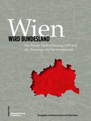 Wien wird Burgenland