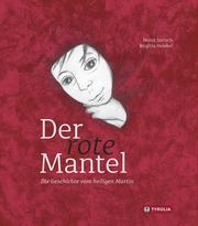 Der rote Mantel - Cover