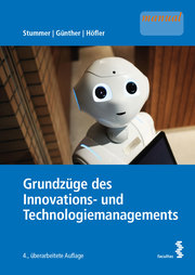Grundzüge des Innovations- und Technologiemanagements