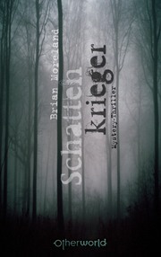 Schattenkrieger - Cover