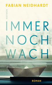Immer noch wach - Cover