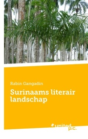 Surinaams literair landschap