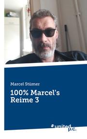 100% Marcel's Reime 3