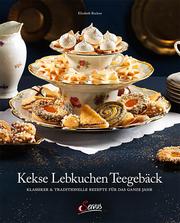 Kekse - Lebkuchen - Teegebäck - Cover