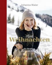 Mein Weihnachten - Cover