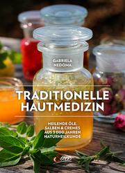 Traditionelle Hautmedizin - Cover