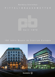 150 Jahre Pittel + Brausewetter