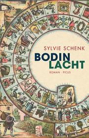 Bodin lacht - Cover