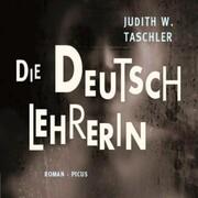 Die Deutschlehrerin - Cover