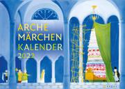 Arche Märchen Kalender 2022 - Cover