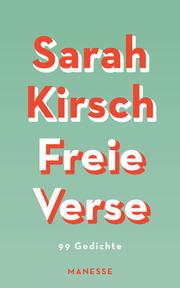 Freie Verse