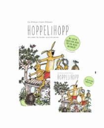 Hoppelihopp Set - Cover