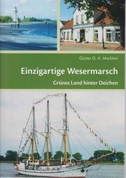 Einzigartige Wesermarsch - Cover