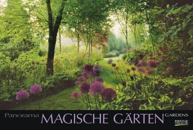 Langerblomqvist Magische Gärten 2018 Korsch Verlag Eanisbn 13