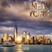 New York 2022 - Cover