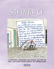 Steinbock 2022 - Cover