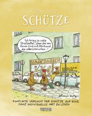 Schütze 2022 - Cover