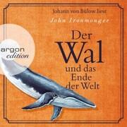 Der Wal und das Ende der Welt (Gekürzte Lesung) - Cover