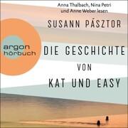 Die Geschichte von Kat und Easy (Ungekürzte Lesung) - Cover