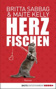 Herzfischen - Cover