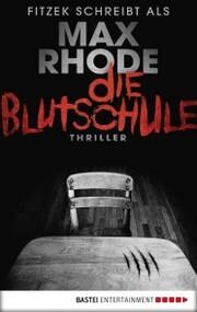 Die Blutschule - Cover