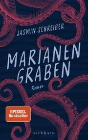 Marianengraben - Cover