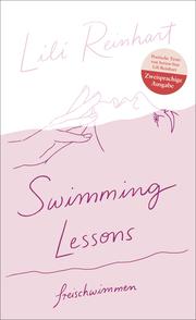swimming lessons - freischwimmen