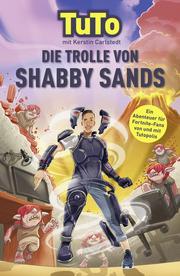 Die Trolle von Shabby Sands - Cover