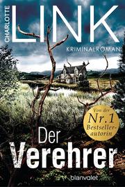 Der Verehrer - Cover