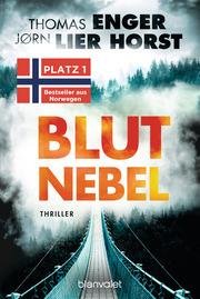 Blutnebel - Cover