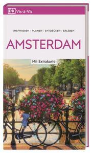 Vis-à-Vis Reiseführer Amsterdam